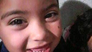 Sulama kanalına düşen 5 yaşındaki Hasanın cesedine ulaşıldı