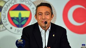 Ali Koç resmen açıkladı: Aykut Kocaman...