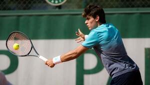 Genç tenisçi Yankı Erel hedef büyüttü