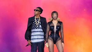 Beyonce ve Jay-Z konseri için şok iddia