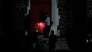 FETÖcüler ABDde buluşmak için kiliseyi kullanmış