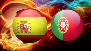 Portekiz İspanya Dünya Kupası maçı bu akşam saat kaçta hangi kanalda canlı yayınlanacak