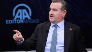 Osman Aşkın Bak: EURO 2024e her şeyimizle hazırız