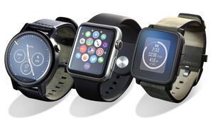 Akıllı saatler geldi, analog saatler antika olacak