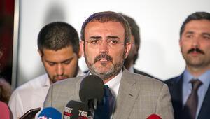 AK Partili Ünaldan Kılıçdaroğlu açıklaması: Bugün ilk defa gördüm Tarzan zorda