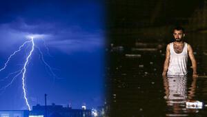 İstanbul'da dün şiddetli yağmur ve dolu etkili oldu… Bugün hava nasıl olacak