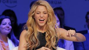 Shakira'nın kulis istekleri şaşırttı Gümüş çatal bıçak takımı, yüzde 70 kakaolu bitter çikolata...