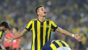 Fenerbahçeye piyango Neustadter...
