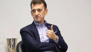 Metin Albayrak: Oğuzhan ve Larin Beşiktaşın efsaneleri olacak