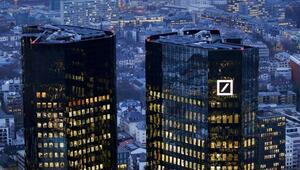 Deutsche Bank Fed testini geçemedi