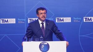 Nihat Zeybekci: Hedefimiz aktif ihracatımızın sayısını yüzde yüze çıkarmak