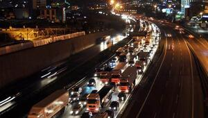 Trafiğe kaydı yapılan taşıt sayısı Mayıs'ta yüzde 3,1 arttı
