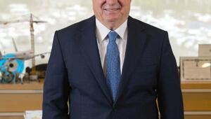 TAV CEO'su Şener, ilk beşe girdi