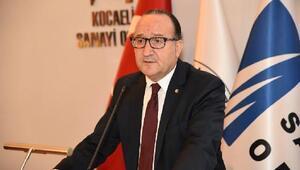 KSO Başkanı Zeytinoğlu: Maalesef enflasyonda yaz aylarında beklenen düşüşü göremeyeceğiz