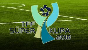 Galatasaray Akhisar Süper Kupa maçı ne zaman