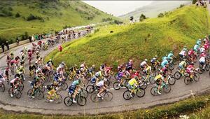 Hazırlanın 'Tur'a çıkıyoruz…10 maddede Fransa Bisiklet Turu'