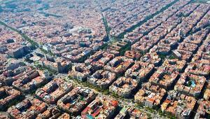 Barselona'da yeni hayat