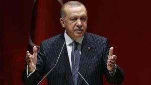 Cumhurbaşkanı Erdoğan partilileri uyardı ve yeni kabineyi anlattı