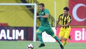 İstanbulspor ile Fenerbahçe yenişemedi
