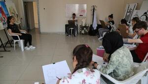 Şanlıurfada yetenek sınavı kurslarına ilgi
