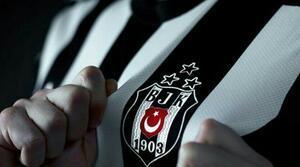 İmzayı atıyor Beşiktaş işi bitirdi...