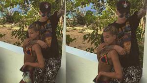 Justin Bieber ile Hailey Baldwin nişanlandı