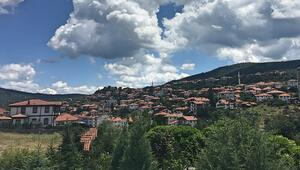 Bir Ankara güzeli: Çamlıdere