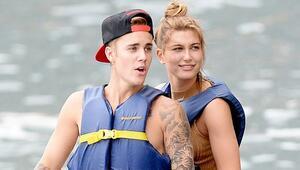 Justin Bieberın nişanlısı Hailey Baldwin kimdir
