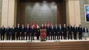 Türkiye tarihinin en genç kabinesi