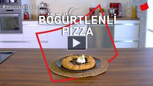 Böğürtlenli Pizza