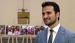 BMnin 500 genç lider listesindeki Türk genci