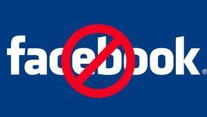 Facebook hesap kapatma linki | Türkçe