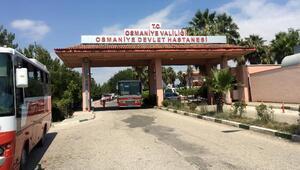 OSBde akıma kapılan işçi öldü