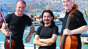 Brahms'tan Piazzolla'ya romantizm