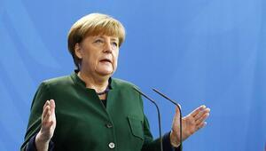 Merkel: NSU dosyası benim için kapanmadı
