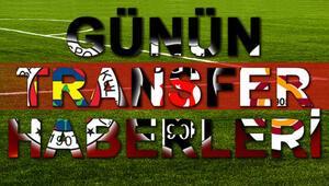 Galatasaray Fenerbahçe Beşiktaş transfer haberleri | 21 Temmuz transferde son gelişmeler