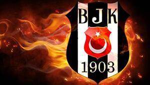 Beşiktaşa müjde Taliscanın yeri o yıldız isimle doluyor...