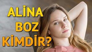 Alina Boz kimdir Kaç yaşında ve nereli