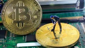 Bilgisayarınız kripto para üretiminde kullanılıyor olabilir