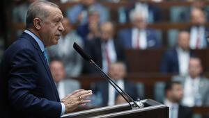 Cumhurbaşkanı Erdoğandan bedelli askerlikle ilgili çok önemli açıklama