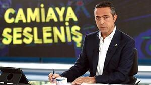 Ali Koç: Tablo beklediğimizden daha farklı çıktı