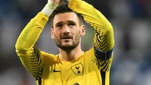 Real Madridde hedef Hugo Lloris