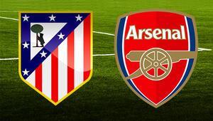 Atletico Madrid Arsenal maçı ne zaman saat kaçta hangi kanalda