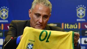 Brezilya, Titenin sözleşmesini uzattı