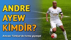 Andre Ayew kimdir ve kaç yaşında Kardeşi ve abisi de futbolcu