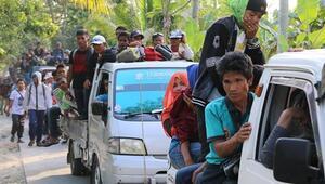 Moro Müslümanları özerklik yasasını görüşmek için toplanıyor