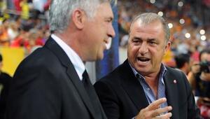 Terim, Ancelottiyi aradı Transferin bitmesi an meselesi