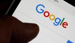 Googleda Türkiye genelinde en çok yapılan aramalar