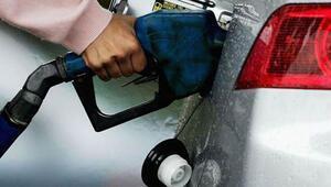 Benzin ve motorine gelen zam pompaya yansıtılmadı