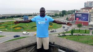 Trabzonspor, Toure ile sözleşme imzaladı